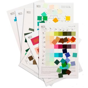 Colour Exercise Packages