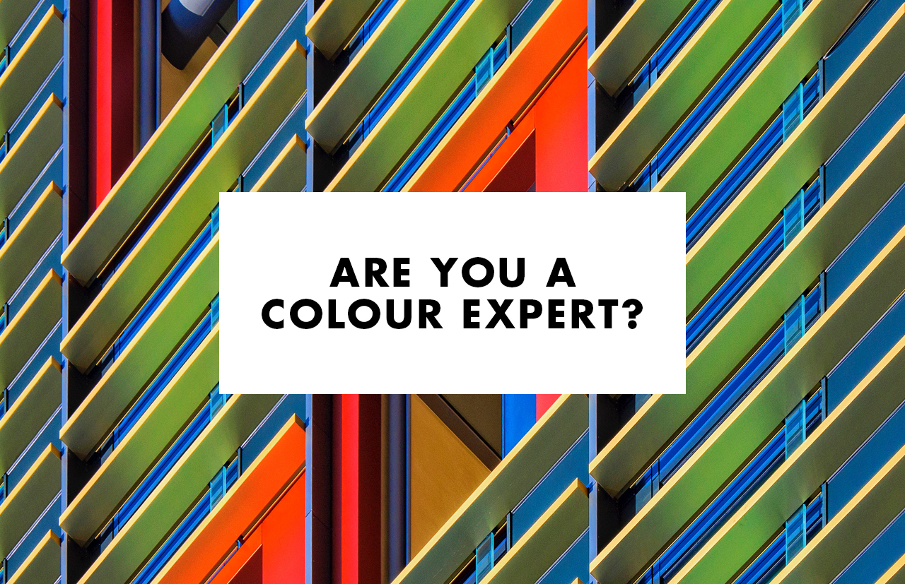 NCS – We\'re all about colour