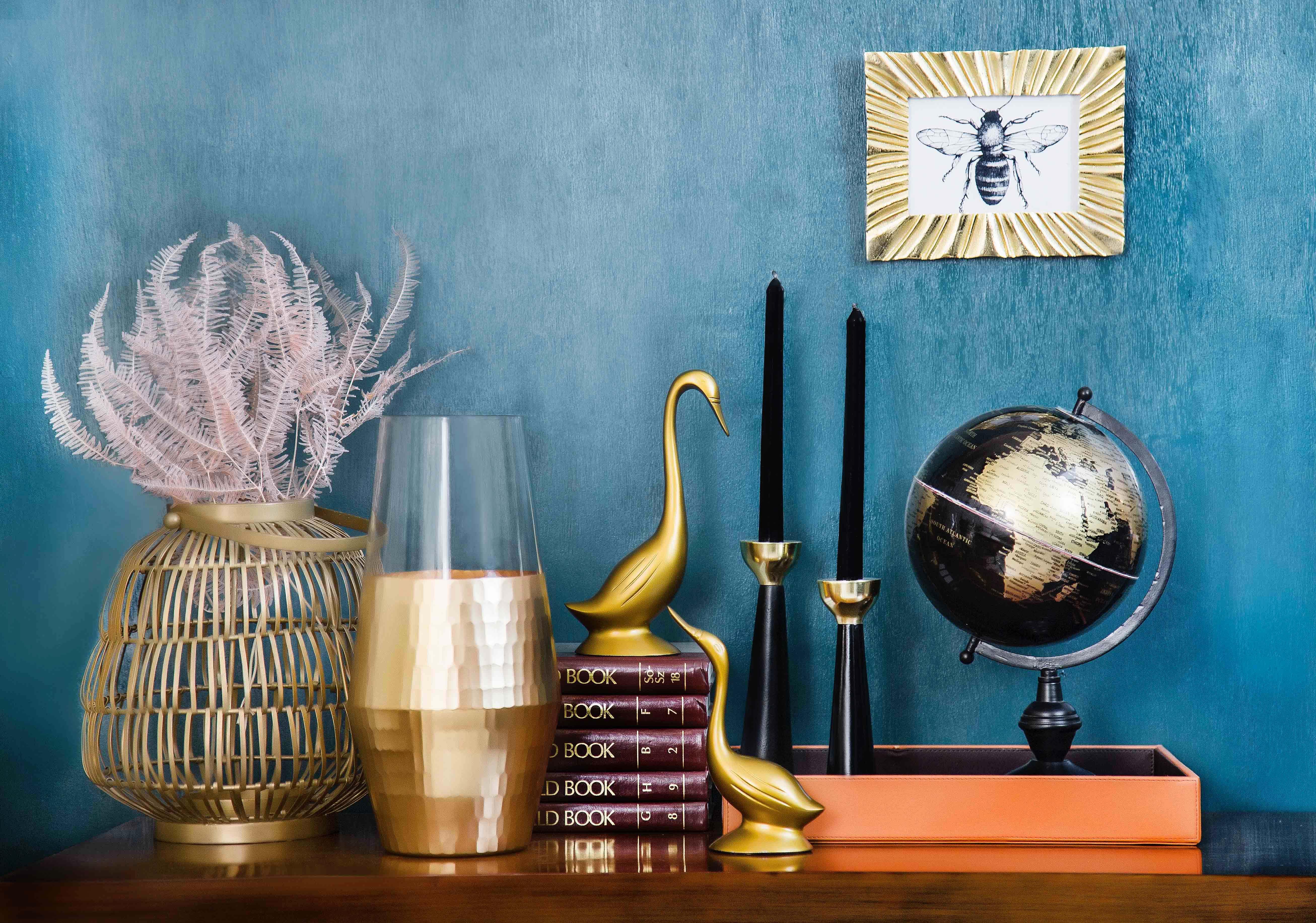 Interior Colour Design Antique Art Books 1099816