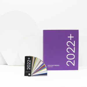 NCS Colour Trends 2022
