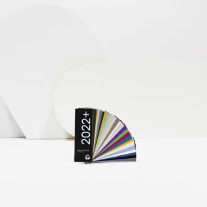 NCS Colour Trends 2022 Fan deck