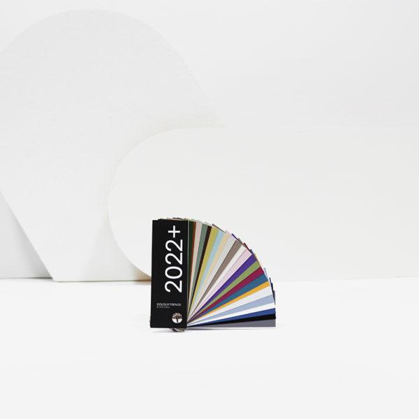 NCS Colour Trends 2022 Fan deck