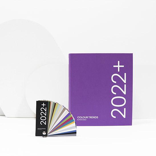 NCS Colour Trend Book